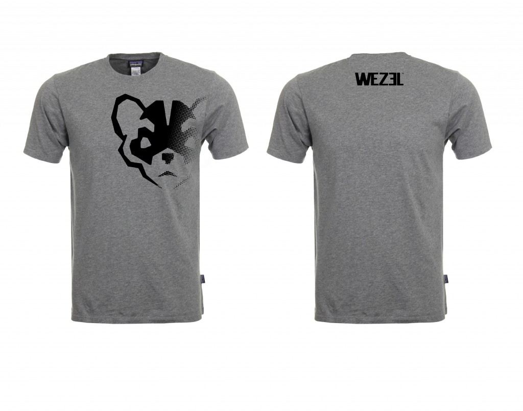 Wezel Shirt Gray