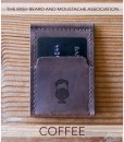 Irish Beard Coffee Wezel Wallet